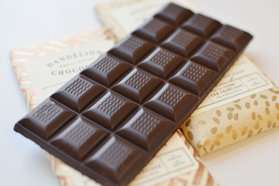 Dandelion Chocolate: Factory Tour & Guided Tasting