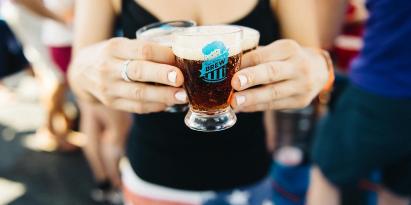 Red White & Brew Festival | July 1 & 2, 2017