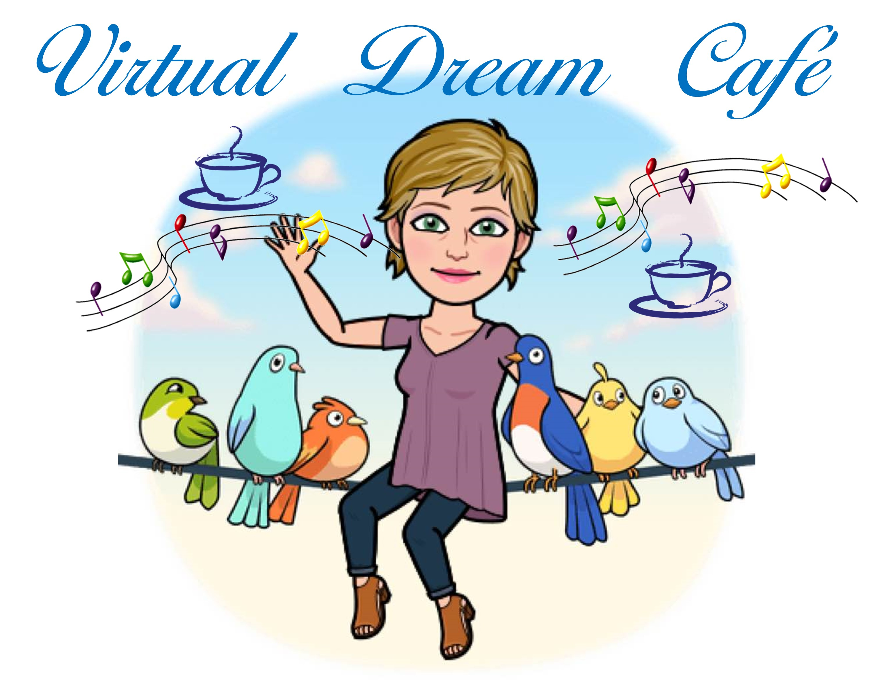 Virtual Dream Cafe