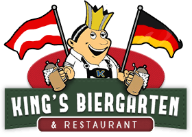 Wurstfest at King's Biergarten