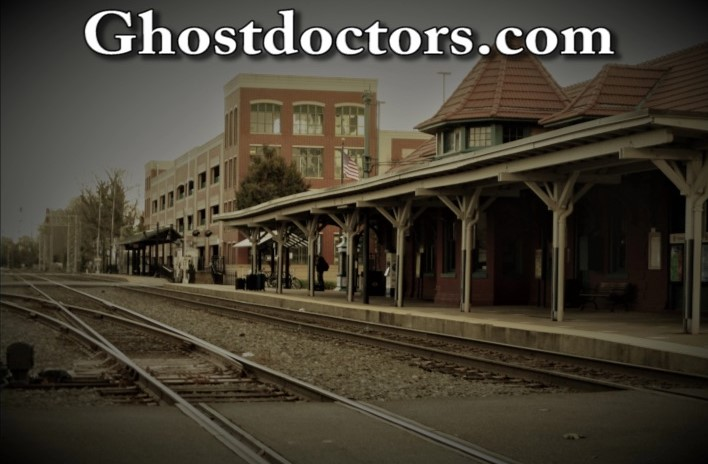 Ghost Doctors Holiday Ghost Hunting Tours Old Town Manassas