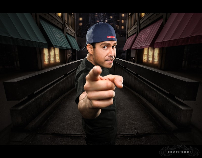 Pablo Francisco Headlines the Addison Improv