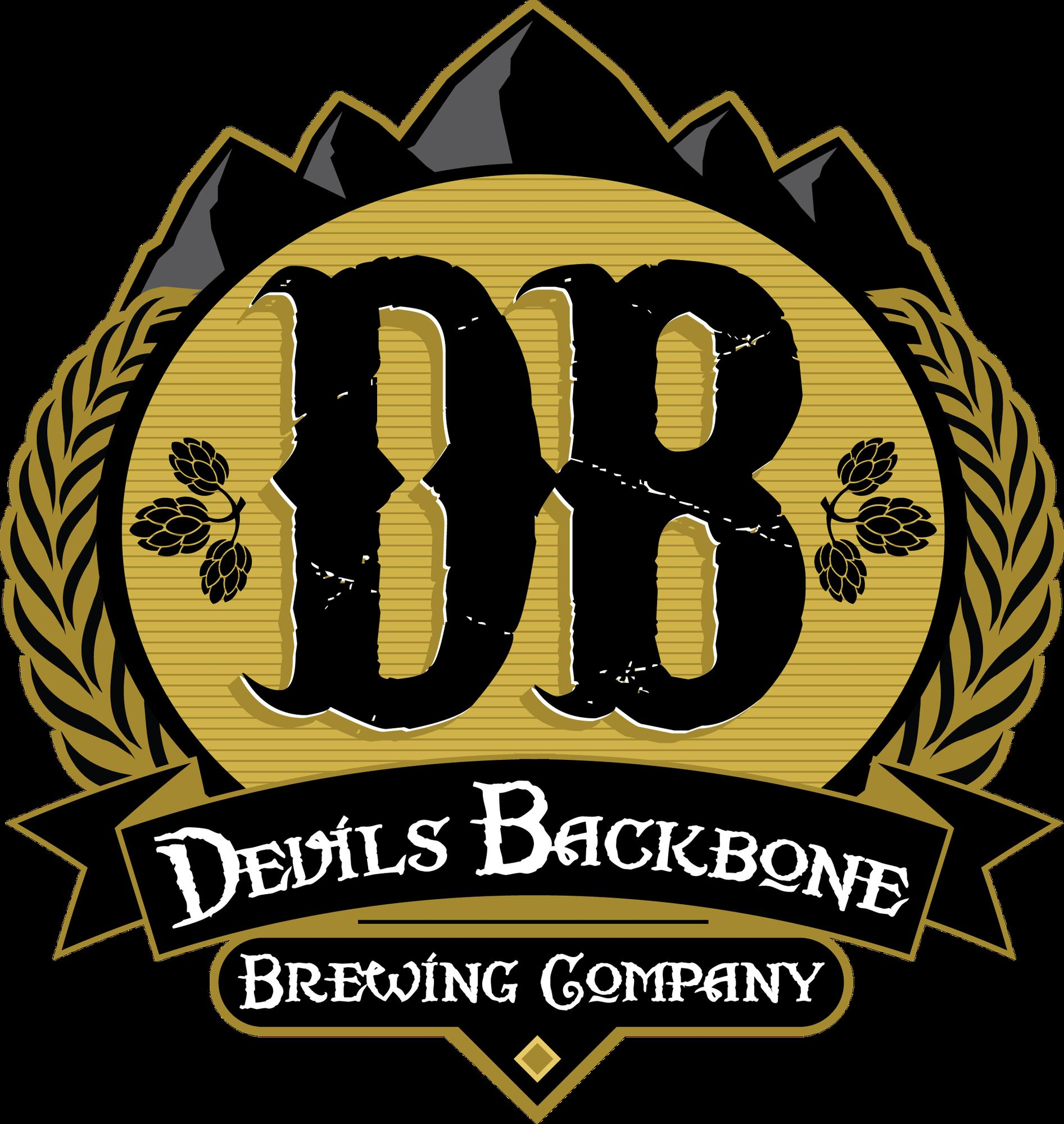 Devil's Backbone Beer Dinner and Comedy Show