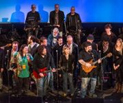 "The Last Waltz Live A Special Benefit Concert for ""Mended Little Hearts of Boston"""