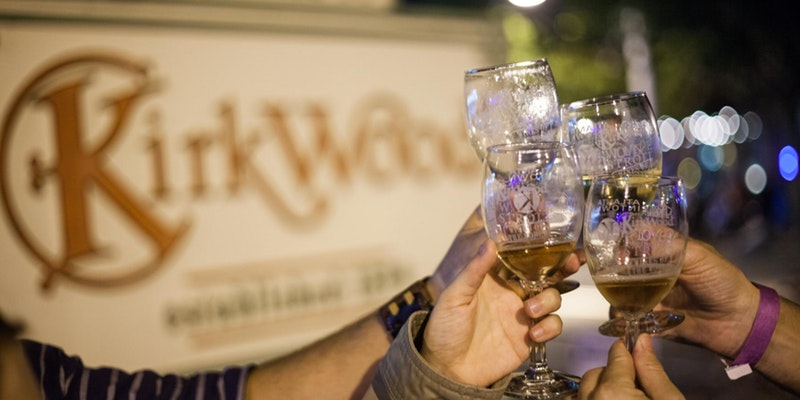 Kirkwood Wine Stroll- 11th Annual