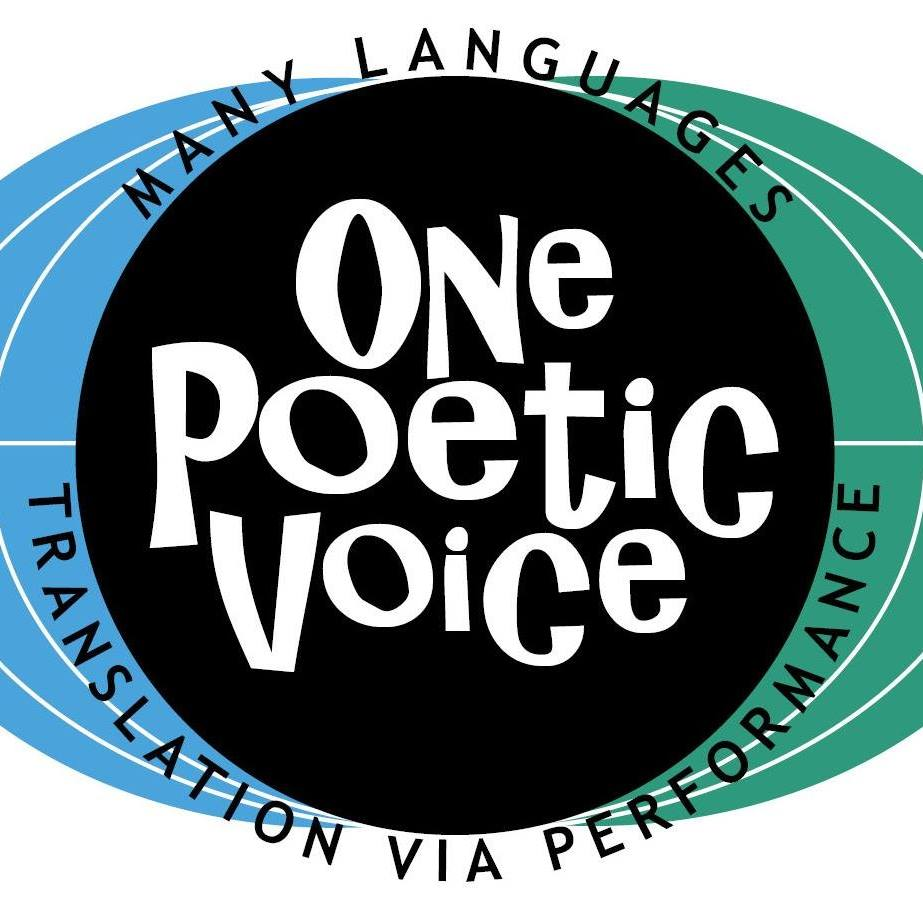 French Connection: One Poetic Voice Performance