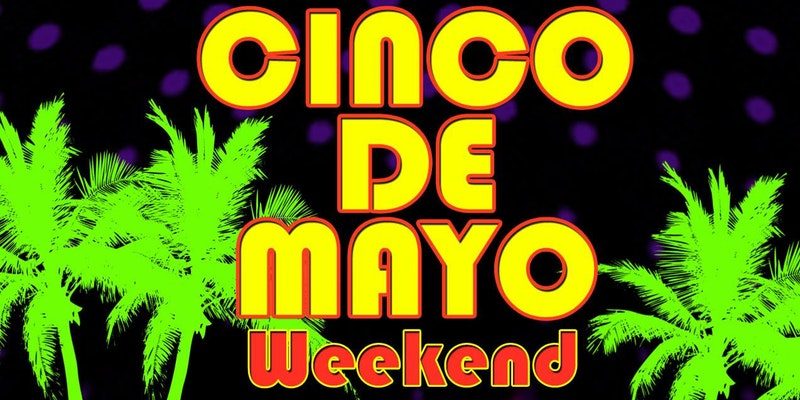San Diego Club Crawl: Special Cinco De Mayo Weekend - Let It Glow