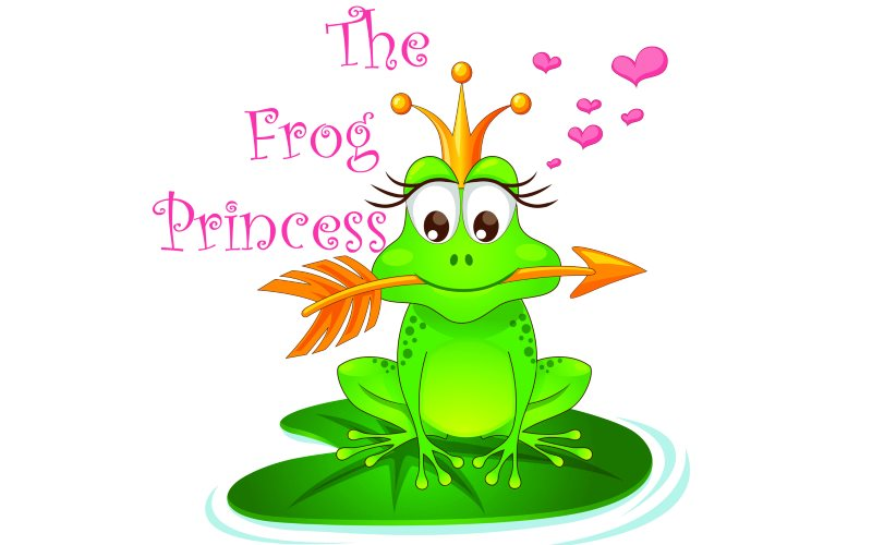 The Frog Princess - Family Show