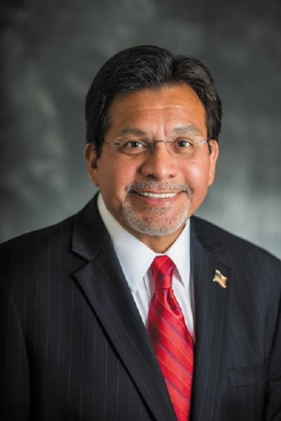 Alberto Gonzales: 9/11 From Inside the White House