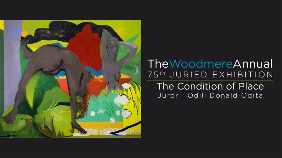 The Woodmere Annual Juried Exhibition